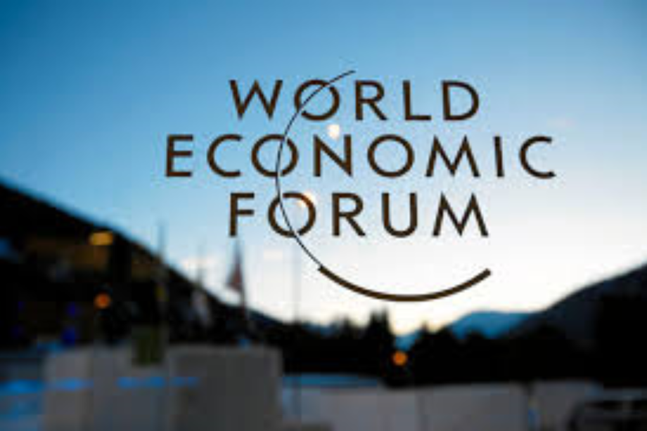 Le World Economic Forum s'exprime